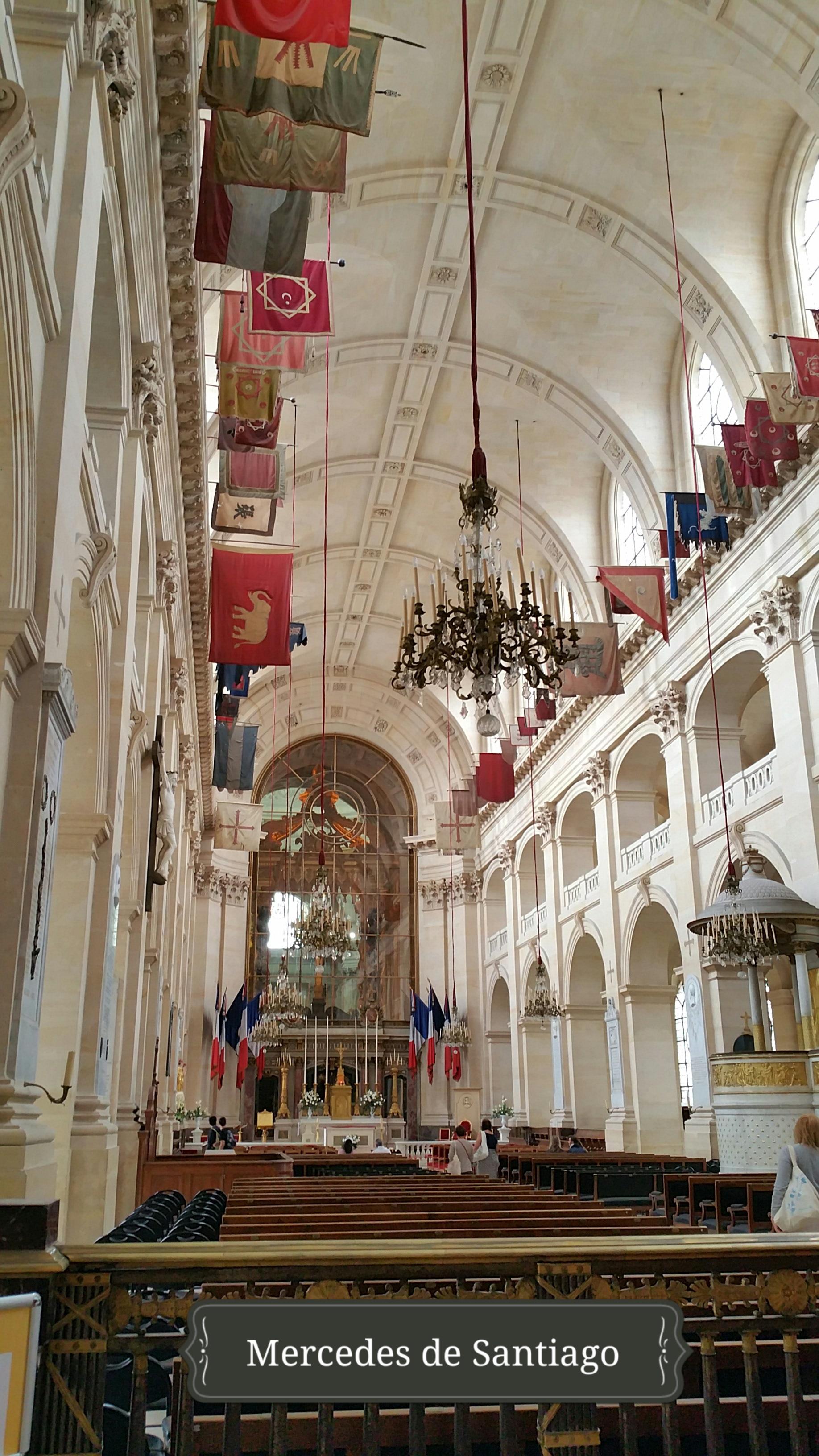 San Luis de los Inválidos