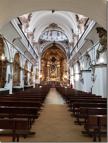 iglesia de san francisco córdoba
