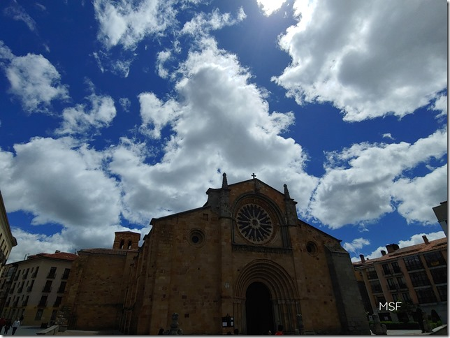 San Pedro Ávila
